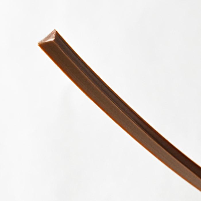 3.5mm三角型 バイソン